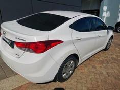2013 Hyundai Elantra 1.6 Gls  Gauteng Boksburg_2
