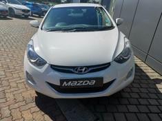 2013 Hyundai Elantra 1.6 Gls  Gauteng Boksburg_3