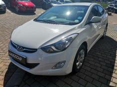 2013 Hyundai Elantra 1.6 Gls  Gauteng Boksburg_4