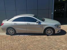2013 Mercedes-Benz CLA-Class CLA200 Auto Gauteng Boksburg_2