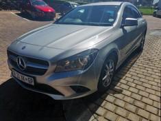 2013 Mercedes-Benz CLA-Class CLA200 Auto Gauteng Boksburg_4