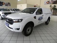 2019 Ford Ranger 2.2TDCi XL Single Cab Bakkie Gauteng Springs_0