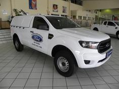 2019 Ford Ranger 2.2TDCi XL Single Cab Bakkie Gauteng Springs_2
