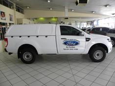 2019 Ford Ranger 2.2TDCi XL Single Cab Bakkie Gauteng Springs_3