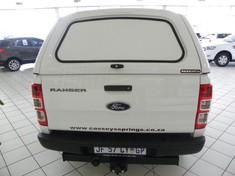 2019 Ford Ranger 2.2TDCi XL Single Cab Bakkie Gauteng Springs_4