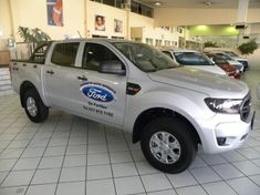 2019 Ford Ranger 2.2TDCi XL 4X4 Double Cab Bakkie Gauteng Springs_2