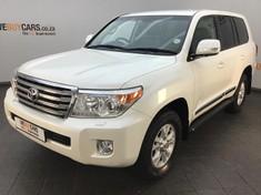 2014 Toyota Land Cruiser 200 V8 4.5d Vx At  Gauteng Centurion_0