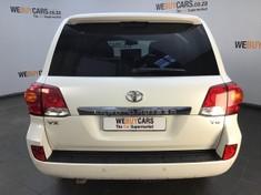 2014 Toyota Land Cruiser 200 V8 4.5d Vx At  Gauteng Centurion_1