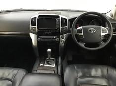 2014 Toyota Land Cruiser 200 V8 4.5d Vx At  Gauteng Centurion_2