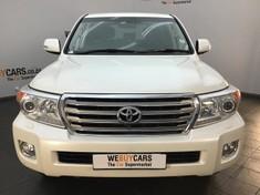 2014 Toyota Land Cruiser 200 V8 4.5d Vx At  Gauteng Centurion_3