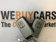 2014 Toyota Land Cruiser 200 V8 4.5d Vx At  Gauteng Centurion_4