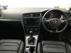 2018 Volkswagen Golf VII 1.0 TSI Comfortline Gauteng Centurion_2