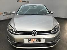 2018 Volkswagen Golf VII 1.0 TSI Comfortline Gauteng Centurion_3