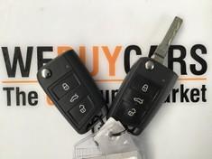 2018 Volkswagen Golf VII 1.0 TSI Comfortline Gauteng Centurion_4