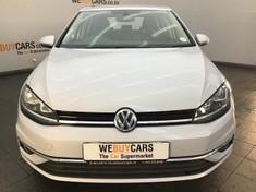 2017 Volkswagen Golf VII 1.4 TSI Comfortline DSG Gauteng Centurion_3