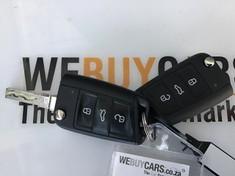 2017 Volkswagen Golf VII 1.4 TSI Comfortline DSG Gauteng Centurion_4