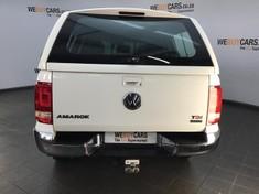 2013 Volkswagen Amarok 2.0 BiTDi Highline 132KW 4MOT Auto Double cab bakk Gauteng Centurion_1