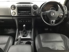 2013 Volkswagen Amarok 2.0 BiTDi Highline 132KW 4MOT Auto Double cab bakk Gauteng Centurion_2