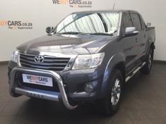 2013 Toyota Hilux 2.7 Vvti Raider R/b P/u D/c  Gauteng