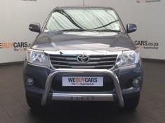 2013 Toyota Hilux 2.7 Vvti Raider Rb Pu Dc  Gauteng Centurion_3