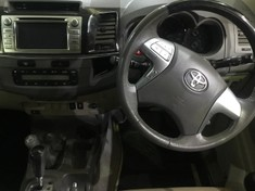 2013 Toyota Fortuner 3.0d-4d 4x4 At  Western Cape Cape Town_2