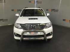 2013 Toyota Fortuner 3.0d-4d 4x4 At  Western Cape Cape Town_3