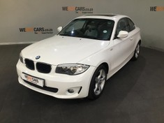 2011 BMW 1 Series 125i Coupe At  Western Cape Cape Town_0
