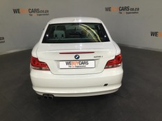 2011 BMW 1 Series 125i Coupe At  Western Cape Cape Town_1