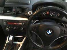 2011 BMW 1 Series 125i Coupe At  Western Cape Cape Town_2