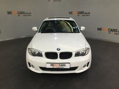 2011 BMW 1 Series 125i Coupe At  Western Cape Cape Town_3