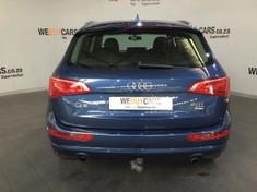 2010 Audi Q5 2.0 T Fsi Quattro S Tronic  Western Cape Cape Town_1