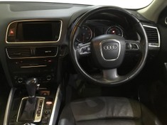 2010 Audi Q5 2.0 T Fsi Quattro S Tronic  Western Cape Cape Town_2