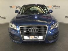 2010 Audi Q5 2.0 T Fsi Quattro S Tronic  Western Cape Cape Town_3