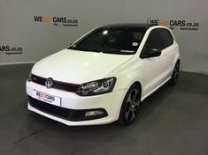 2013 Volkswagen Polo Gti 1.4tsi Dsg  Kwazulu Natal Durban_0