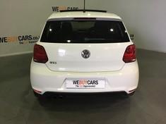 2013 Volkswagen Polo Gti 1.4tsi Dsg  Kwazulu Natal Durban_1