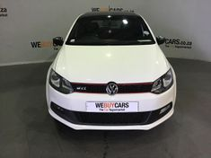 2013 Volkswagen Polo Gti 1.4tsi Dsg  Kwazulu Natal Durban_3