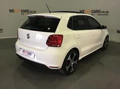 2013 Volkswagen Polo Gti 1.4tsi Dsg  Kwazulu Natal Durban_4