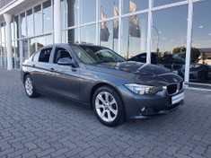 2015 BMW 3 Series 320i  At f30  Western Cape Tygervalley_1