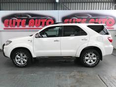 2009 Toyota Fortuner 4.0 V6 At  Gauteng Vereeniging_1