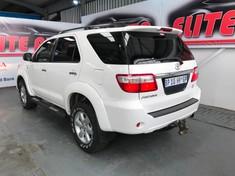 2009 Toyota Fortuner 4.0 V6 At  Gauteng Vereeniging_2