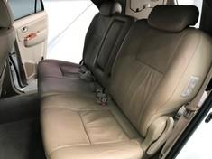 2009 Toyota Fortuner 4.0 V6 At  Gauteng Vereeniging_4
