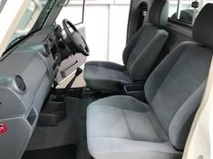 2017 Toyota Land Cruiser 70 4.5D Single cab Bakkie Gauteng Vereeniging_4