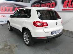 2010 Volkswagen Tiguan 1.4 Tsi Trend-fun 4mot  Gauteng Vereeniging_2