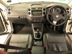 2010 Volkswagen Tiguan 1.4 Tsi Trend-fun 4mot  Gauteng Vereeniging_3