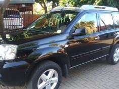 2006 Nissan X-trail 2.5 r40  Gauteng Pretoria_1