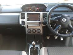 2006 Nissan X-trail 2.5 r40  Gauteng Pretoria_3