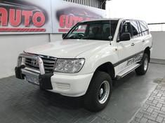 2002 Toyota Land Cruiser 100 Gx 4.2d  Gauteng Vereeniging_0