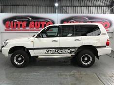 2002 Toyota Land Cruiser 100 Gx 4.2d  Gauteng Vereeniging_1