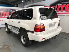 2002 Toyota Land Cruiser 100 Gx 4.2d  Gauteng Vereeniging_2