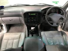 2002 Toyota Land Cruiser 100 Gx 4.2d  Gauteng Vereeniging_3